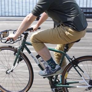 バイクパンツ narifuri ナリフリ 自転車  ファッション 街乗り コミューター