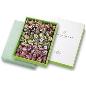 モンロワール リーフメモリー ギフトボックス100個 お菓子 葉っぱの形 送料無料 チルド便推奨商品