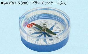 方位磁針の画像