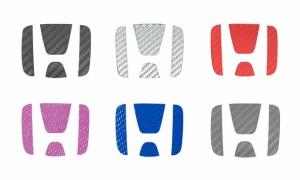 【23日はポイント10%】ハセプロ マジカルカーボン リアエンブレム専用 ホンダ10 レギュラーカラー(CEH-10)