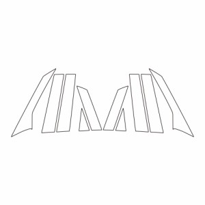 ハセプロ《マジカルカーボン》ピラー フルセット ホンダ フィット GR1〜8 2020.2〜
