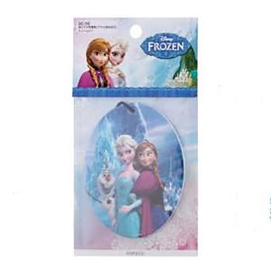 アナ エルサ オラフ 吊リ下げ芳香剤 (コロン) スノームスク (アナと雪の女王) ディズニー カー用品