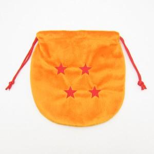 新生活 プレゼント 四星球 (スーシンチュウ) ダイカット巾着 (巾着袋/きんちゃく袋) ドラゴンボール Z