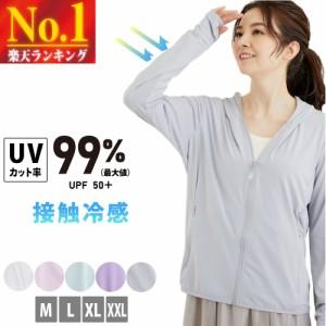 UVパーカー UVカット パーカー 指穴 UPF50+ 涼しい 薄手 接触冷感 吸水速乾 レディース メンズ ラッシュガード 長袖 フード付き 日焼け防