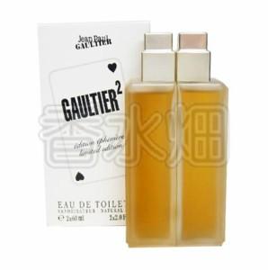ジャンポール ゴルチェ ゴルチェ2 オードアムール EDT SP 60ml×2 香水 フレグランス