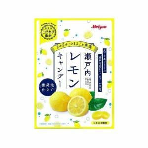 明治産業 瀬戸内レモンキャンデー【入数:6】
