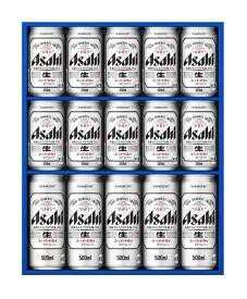 アサヒビール 缶ビールギフト AS4G お中元 お歳暮 父の日 母の日 敬老の日 プレゼント 贈り物