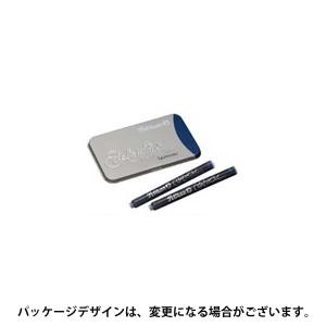 【お取り寄せ】ペリカン(Pelikan) エーデルシュタイン カートリッジインク 6本入り メール便可