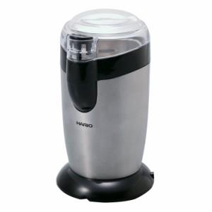 HARIO ハリオ 電動コーヒーミル・カプセル EMC-3HSV コーヒーメーカー コーヒー コーヒーミル【送料無料】