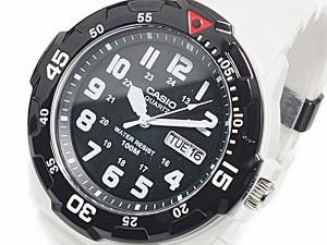 a42617dadb カシオ CASIO ダイバールック メンズ 腕時計 時計 MRW-200HC-7B