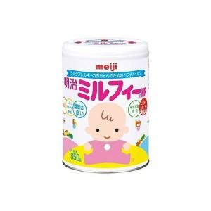 明治(乳業) 明治ミルフィーHP 850G 特別用途食品【送料無料】