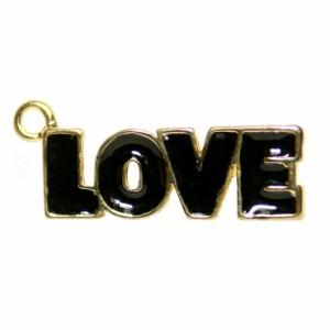 1.LOVE:ブラック