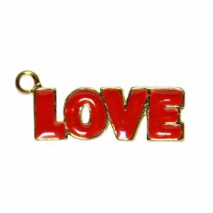 3.LOVE:レッド