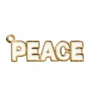 6.PEACE:ホワイト