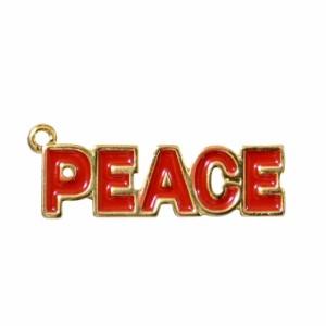 7.PEACE:レッド