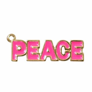 8.PEACE:ピンク