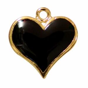 9.HEART:ブラック
