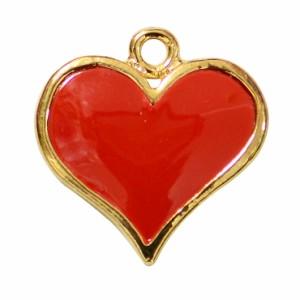 10.HEART:レッド