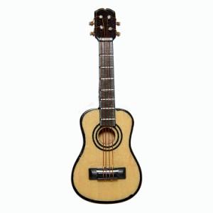 2.アコースティックギター/弦4本