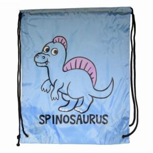 3.スピノサウルス
