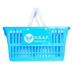 U.S.A.F