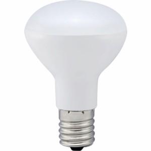 LED電球 レフランプミニ形 E17 40形相当 3W 昼光色 広角タイプ140° LDR3D-W-E17 A9 06-0768