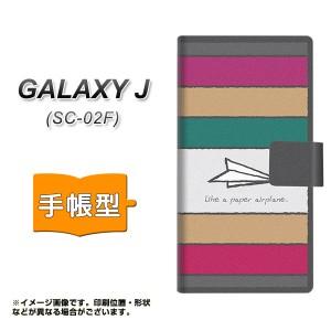 ecebc24a30 メール便送料無料 docomo GALAXY J SC-02F 手帳型スマホケース/レザー/