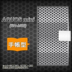 b32a0fd626 メール便送料無料 楽天モバイル AQUOS mini SH-M03 手帳型スマホケース 【 596