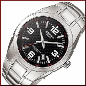 d6895f33b5 カシオ/エディフィス【CASIO/EDIFICE】メンズ腕時計 ブラック文字盤 メタルベルト EF