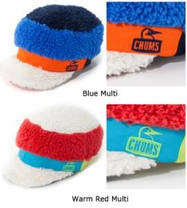 チャムス chums  ニットキャップ Kid's Elmo Cap 日本正規品 CH25-1009 【雑貨】