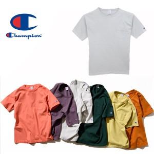 champion チャンピオン t1011 ティーテンイレブン us tシャツ 17ss 春