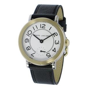 マーク ジェイコブス MARC JACOBS ライリー RILEY ユニセックス クオーツ 腕時計 MJ1514 ホワイト