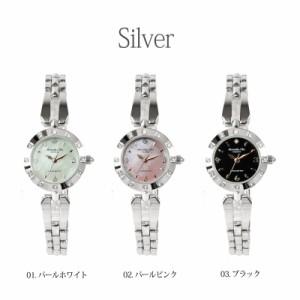 ALESSANDRA OLLA アレサンドラオーラ レディース アナログ クオーツ 腕時計 選べる7型