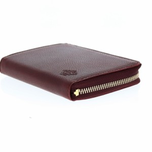 cba116ef5102 オロビアンコ Orobianco ソリッドシリーズ ラウンドファスナー ミニ財布 L型 財布 型押しレザー メンズ ブラック ORS-031308-BK
