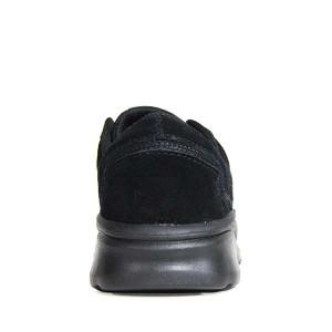 【70%オフセール】SUPRA(スープラ) WOMENS NOIZ(ノイズ) BLACK-BLACK-BLACK レディース ランニングシューズ スニーカー