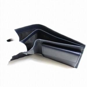 3c72ebe62bd2 あす着 グッチ GUCCI メンズ 財布 二つ折り財布 マイクロGG グッチシマ レザー 本革 ネイビー アウトレット ブランド 150413 -bnj1n-4009
