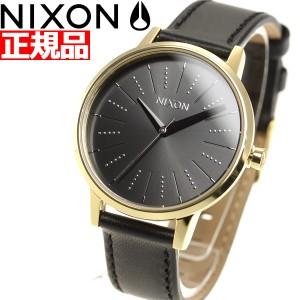 7bb3fca919 ニクソン NIXON ケンジントン レザー KENSINGTON LEATHER 腕時計 レディース NA1082879-00