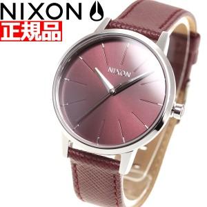 856b7f2471 ニクソン NIXON ケンジントン レザー KENSINGTON LEATHER 腕時計 レディース NA1082990-00