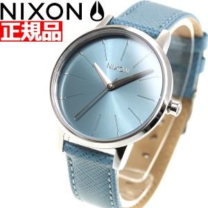 be6fbf1115 ニクソン NIXON ケンジントン レザー KENSINGTON LEATHER 腕時計 レディース NA1083076-00