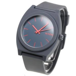 e6baa4f749 ニクソン NIXON 腕時計 メンズ レディース NIXON THE TIME TELLER P TTP NA119692-00 マットネイビー