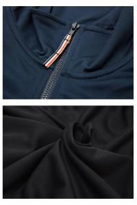 FILA フィラ ラッシュガード レディース UVカット  長袖 軽量 ハイネック ゆったり 体型カバー M/L/LL 418630 メール便送料無料