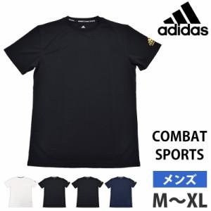 値下げ 36%OFF アディダス(adidas) メンズ Tシャツ adiCTCS05 半袖 トレーニングシャツ アディダス コンバット スポーツ トップス スポ