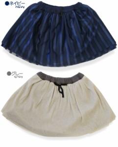 70cf317e36c13 セール dolcina(ドルチーナ) ギャザースカート(子供服)(秋冬物セール)の ...