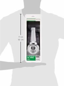 日立工機 14.4V 18V共用 コードレスランタン 充電式 本体のみ 蓄電池・充電器別売り UB18DDL