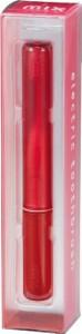ラドンナ 携帯音波振動歯ブラシ mix (ミックス) MIX-ET ピンク