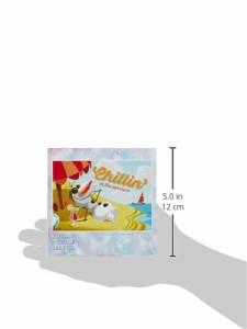 108ピース ジグソーパズル アナと雪の女王 オラフの夢 (18.2x25.7cm)