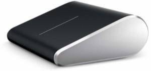 マイクロソフト マウス Bluetooth対応/ワイヤレス/小型 Wedge Touch Mouse 3LR-00008