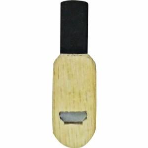 大五郎 彫刻カンナ 平型 小  9mm