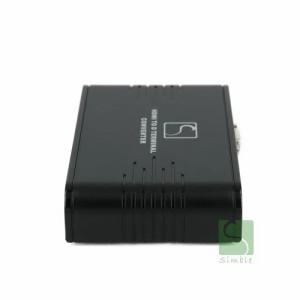 [Simble] HDMI to D端子 コンバーター 変換器