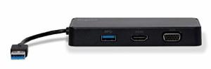 プリンストン デジ像 USB3.0 ドッキングステーションミニ PUD-DOCM